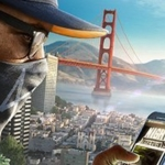Watch Dogs 2: Cover