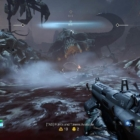 DOOM: Screenshot