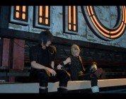 Final Fantasy XV: Screenshot