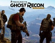 Ghost Recon: Wildlands - Screenshot