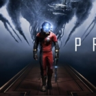 Prey: Artwork