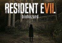 Resident Evil 7: Cover