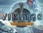 Vikings: War of Clans - Titelbild