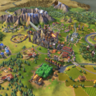 Civilization 6 - Screenshots