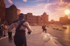 Conan Exiles - Screenshot