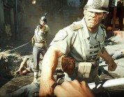 Dishonored 2: Screenshot