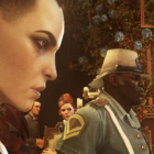Dishonored 2: Screenshot