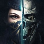 Dishonored 2: Cover