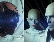 Genesis Alpha One: Screenshot