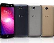 LG: X power 2