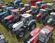 Landwirtschafts-Simulator 17: Screenshot