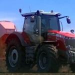 Landwirtschafts-Simulator 17: Cover