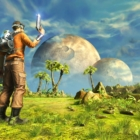 Outcast: Second Contact - Screenshot