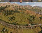 Railway Empire: Screenshot