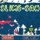 Slime-san: Screenshot