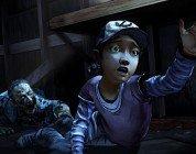 The Walking Dead: Screenshots