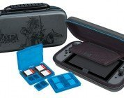 Bigben Interactive: Zelda Travel Case