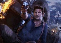 Uncharted 4: Cover