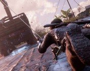 Uncharted 4: Review Header