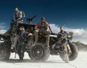 Ghost Recon: Wildlands - News