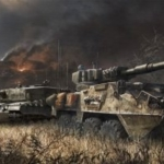 Armored Warfare: Cover