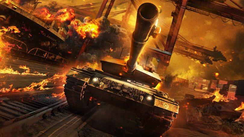 Armored Warfare: News