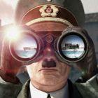 Sniper Elite 4: Adolf Artwork