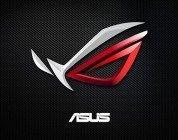 ASUS: ROG Logo