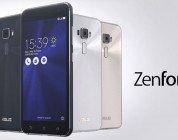 ASUS: ZenFone 3