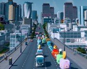 Cities: Skylines - News