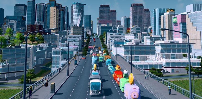 Cities: Skylines - News