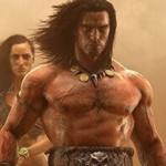 Conan Exile: Cover