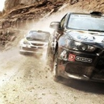 DiRT Rally: Cover