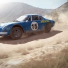 DiRT Rally: Screenshot