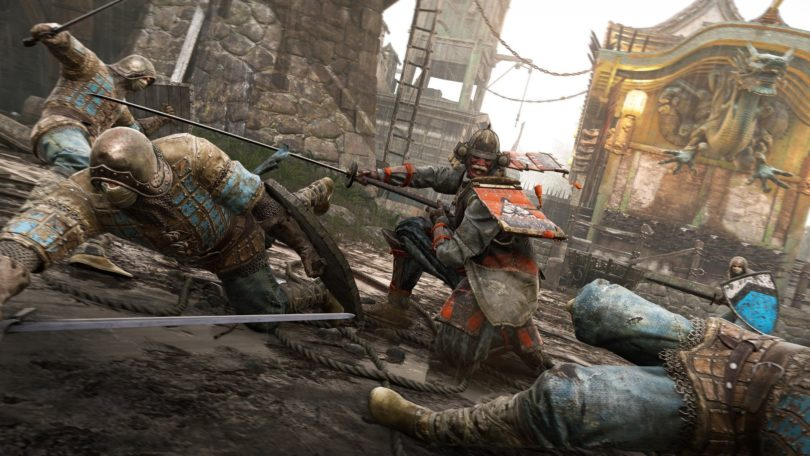 For Honor - Screenshot