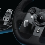 Logitech G920: Review