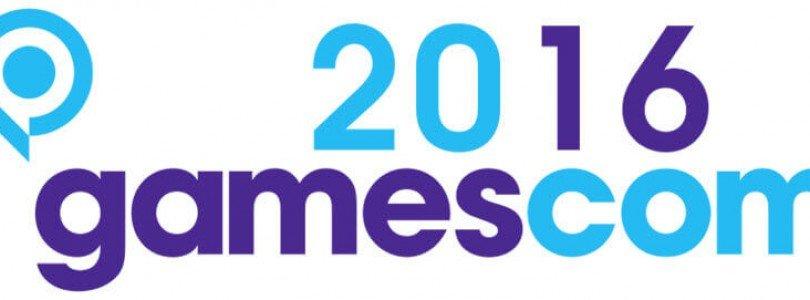 Gamescom 2016: Logo