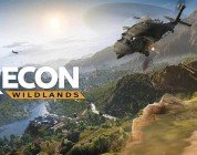 Ghost Recon: Wildlands - Preview Pic