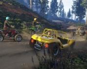 GTA 5: Screenshot