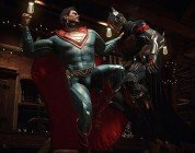 Injustice 2: Superman