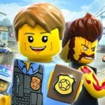 LEGO City Undercover: Cover