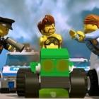 LEGO City Undercover: News