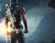 Mass Effect: Andromeda - Keyart