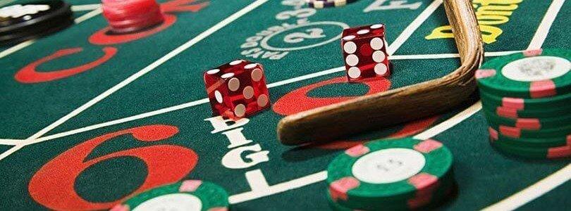 Online Casino - Werbung