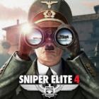 Sniper Elite 4: Adolf Hitler