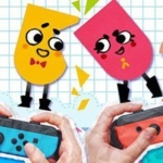 Snipperclips: Cover