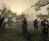 The Elder Scrolls Online: Cover