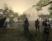 The Elder Scrolls Online: Screenshot