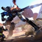 The Surge: Screenshot
