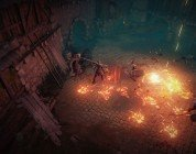 Vikings: Wolves of Midgard - Screenshot